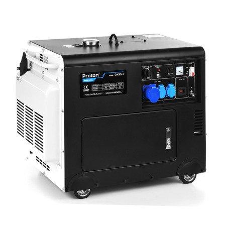 Agregat prądotwórczy do Twojego domu
